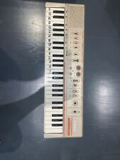Casio MT-46 Casiotone 80's Vintage Portable Keyboard Synthesizer Parts