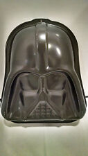 STAR WARS DARTH VADER FACE BIRTHDAY CAKE MOLD PAN FLAN JELLO