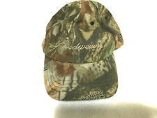 Anheuser Busch, Budweiser, collector hat,vintage, rare BRAND NEW NEVER WORN!!!!