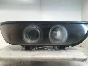 Passenger Headlight With Xenon HID Fits 01-03 BMW 525i 1021105