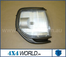 For Toyota Landcruiser FZJ80 Series Front Corner Lens STD