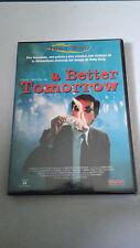 "DVD ""A BETTER TOMORROW"" JOHN WOO CHOW YUN FAT"