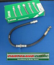 Front Left or Right Hydraulic Brake Hose Toyota Carina, Celica, Corolla LH3618