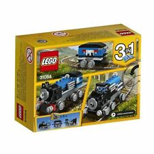 8-11 Years Box Creator LEGO Complete Sets & Packs