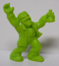 Vintage! 1990 Matchbox Monster in My Pocket #39-Mad Scientist-Light Olive Green