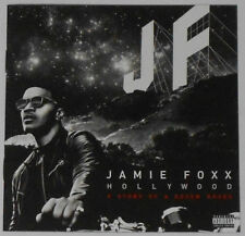 Jamie Foxx - Hollywood (PA Sticker) - CD In Jewel Case With Inserts.