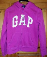 Girl's GAP Tracksuit top size UK 13 years