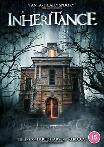 THE INHERITANCE (RELEASED 4TH OCTOBER) (DVD) (NEW)