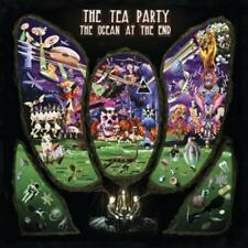 The Ocean At The End (Special Edt.) von The Tea Party (2014), Digipack, Neuware