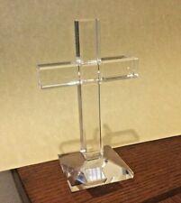 Simon Designs Crystal Cross