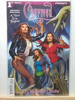Charmed #1 Variant Edition Dynamite Comics CB8558
