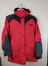 The North Face Ski/Snowboard red/black extreme light size 14 jacket/coat