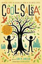 Cool Salsa: Bilingual Poems on Growing Up Latino in the United States (Spanish