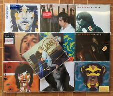 Lot of 13 Import CD singles by Ian Brown