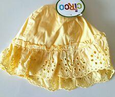 ~New W/Tags Circo Infant Girls SZ 18M Yellow Sun POOL Beach Hat BONNET~SO CUTE!~