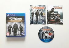 Game / Juego Tom Clancy's The Division Gold Ed. Sony Playstation 4 (Esp) (PS4)