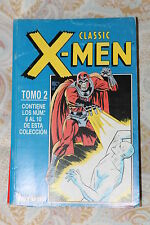 Classic X Men Tomo 2 numeros 6 al 10 volumen 2 Forum