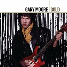 Gary Moore GOLD Best Of 40 Essential Songs GREATEST HITS New Sealed 2 CD