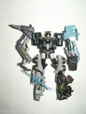 Transformers Power Core Crankcase with Destrons complete C9