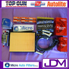 FORD FALCON EF, NF, DF 6 Cyl. -  Major Service Kit & IBS Brake Pads TO FIT