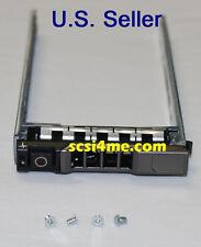 """2.5"""" Caddy Tray For Dell 0F830C 0G281D 0XN391 18KYH 0Y961C F449D TJ561 8FKXC SAS"""