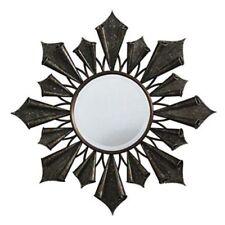 Miroirs muraux en forme etoile pour la décoration intérieure