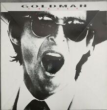49- 33 Tours - Goldman – Traces - 1989