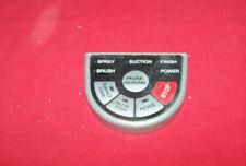 bissell spotbot pet 33n8 78r5 control board key pad