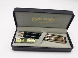Pierre Cardin 2 Pen Set With Case