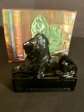 Full Bottle Avon Classic Lion Wild Country After Shave 8 Fl Oz In Box