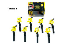 Ignition Coil Set-Super Coils Accel 2V Ford 4.6L/5.4L/6.8L Eight Pack 140032-8