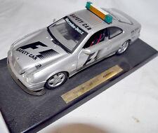 "Maisto 1:18 Mercedes Benz CLK AMG "" Safefty Car "" (W208) (WisFS)"