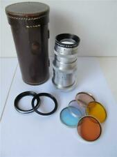 Meyer Gorlitz Telemegor V 180mm f/5.5 Lens Exakta Mount *****