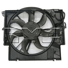 New Bmw 135I 325I 330I 335D I Is Xi X1 Z4 Dual Radiator/Condenser Fan- 623430
