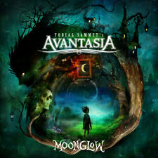 Avantasia - Moonglow (2CD Deluxe Edition) Korea Import Sealed New