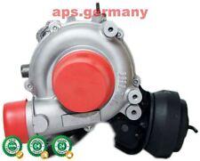 Turbolader MAZDA 3 (BK) - 5 (CR19) -2.0 MZR-CD