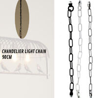 Light Chain for lighting ceiling lights pendant lights chandeliers 38mm x 16mm