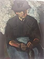 (Cubisme) CH. DUFRESNE : LITHOGRAPHIE COULEURS MOURLOT (Coll. Pierre Lévy)