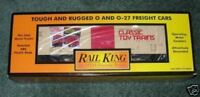 MTH THE ONLY CLASSIC TOY TRAIN 15TH ANNIVERSARY BOXCAR