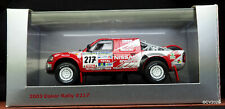1/43 J-collection / NISSAN #217 NAVARA Pick Up Paris Dakar 217 4WD 2003