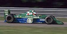 JORDAN FORD 191 F1 M. SCHUMACHER  BELGIAN GP 1991 TIC TAC 510911801 1/18 NEU OVP