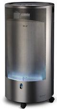 Rowi Gas-Heizofen Gasofen Heizgerät Heizstrahler 4200W Blue Flame Inox Premium