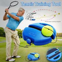 Tennis Training Tool Exercise Tennis Ball Sport Self-study Ball Tennis Trainer