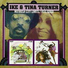 Ike & Tina Turner - Nutbush City Limits/Feel Good - Ike & Tina Turner CD DMVG