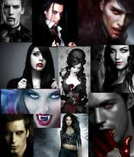 10 VAMPIRES FROM DIFFERENT COUNTRIES WAITING TO CONNECT WITH YOU~PLUS CORE BEAD~
