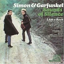 Sounds of Silence by Simon & Garfunkel (CD ) Very Good Used Condition