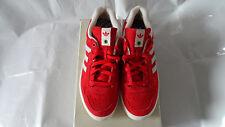 Adidas Consortium Edberg 86 X Footpatrol Strawberries and Cream UK 9, BNIB,