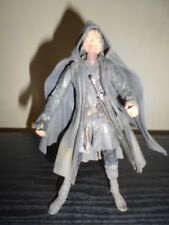 LORD OF THE RINGS - FELLOWSHIP OF THE RING STRIDER ARAGORN 2001 TOYBIZ
