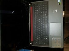 "DELL INSPIRON 15 7559 15.6"" i5-6300HQ  GTX 960M UHD 4k Touch  w/ Probs!"