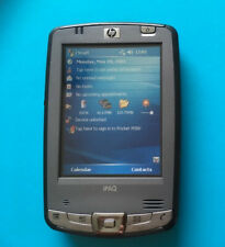 HP iPAQ hx2490B PDA including all Accessories (FA675A#ABU)